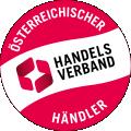 Mitglied beim Österreichischen Händlerbund