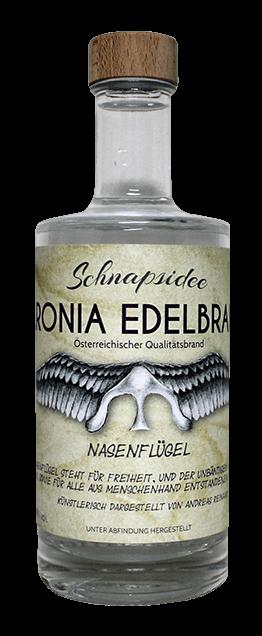 Bio Aronia Edelbrand